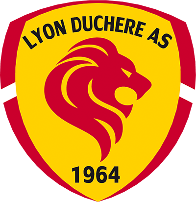 Lyon Duchère A.S. Logo