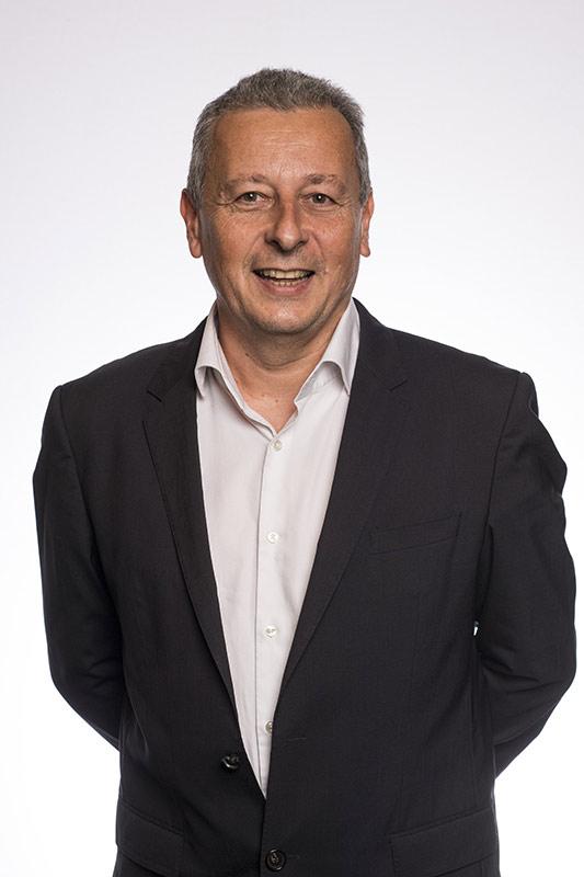 Jacques Verzier