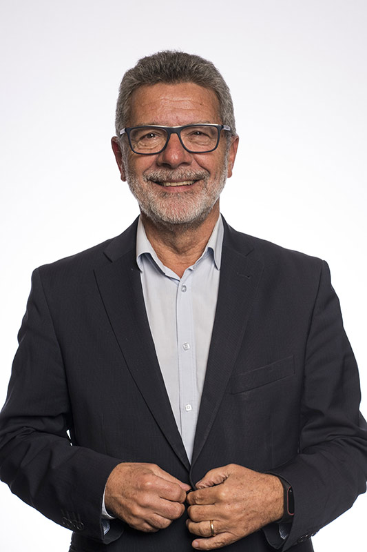 Michel Tirroloni
