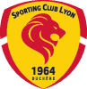 Sporting Club de Lyon Logo