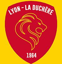 Lyon – La Duchère Logo