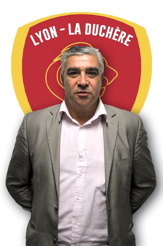 Yvon Perez