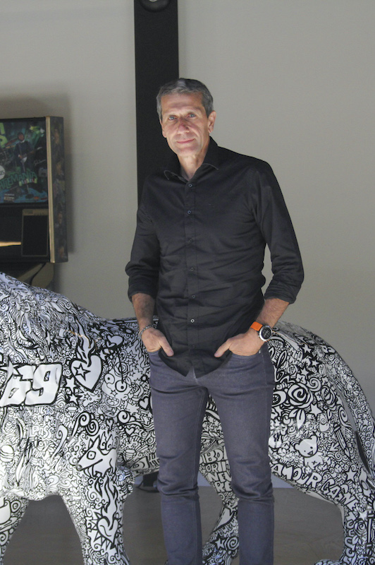 Jean-Christophe Vincent