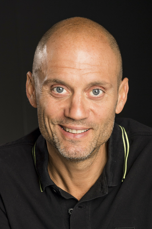 Nicolas Gagneux